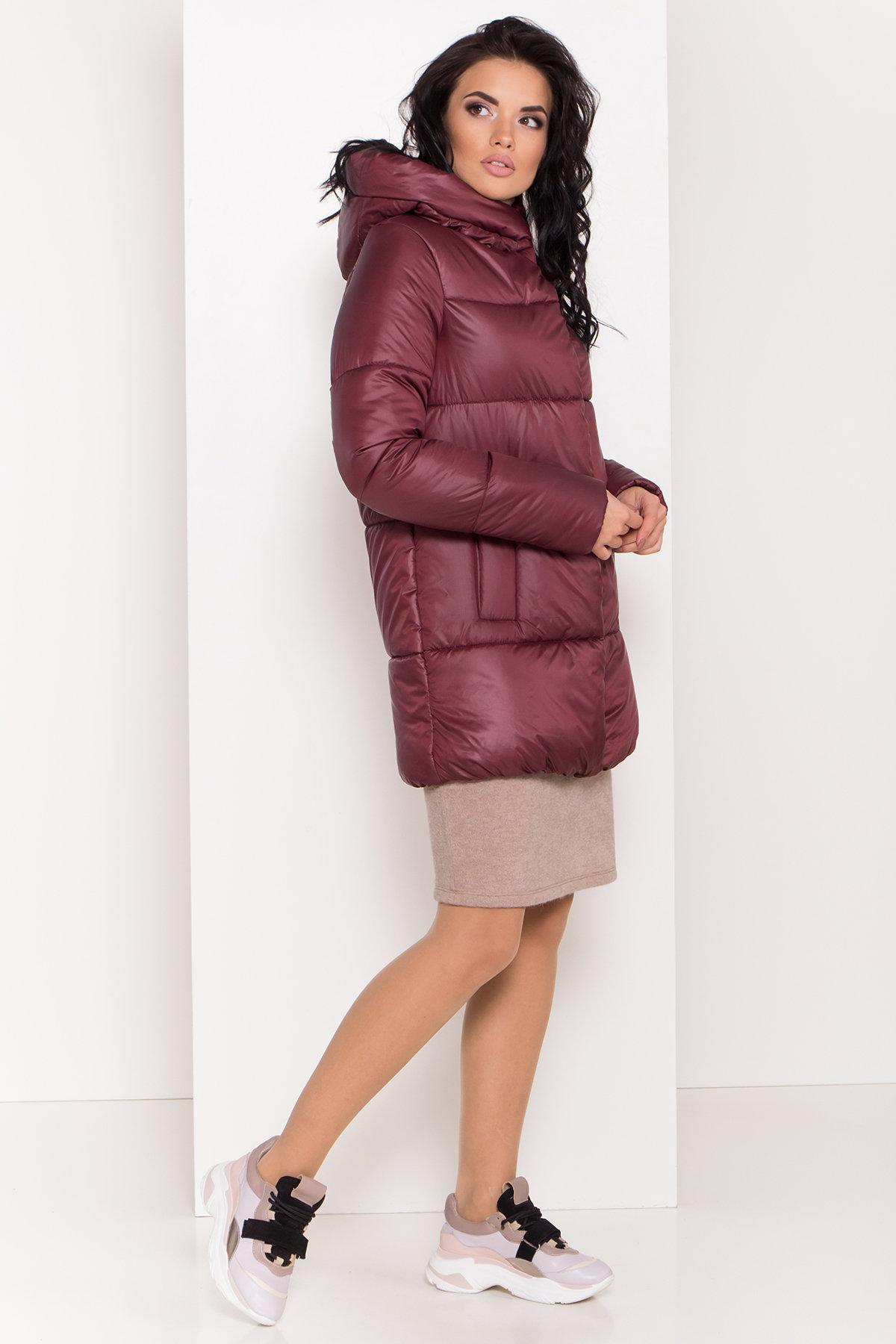 зимние женские пуховики Женская зимняя куртка пуховик Техас Лаке 8238