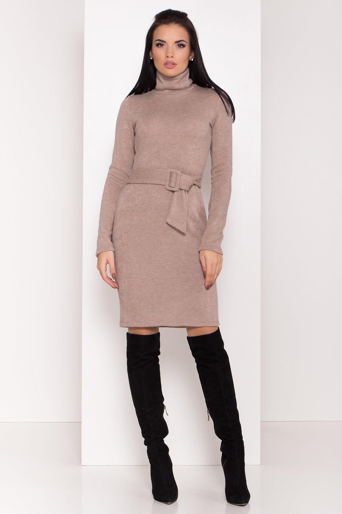 Купить платье оптом Украина Modus Платье из ангоры Вери 8258