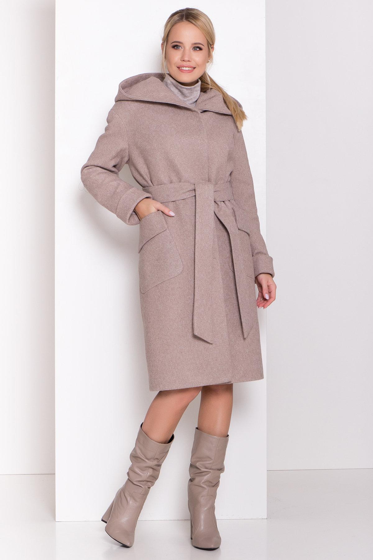 Пальто зима оптом от Modus Пальто зима Анджи 8455