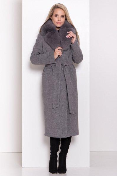 Вива пальто 8341