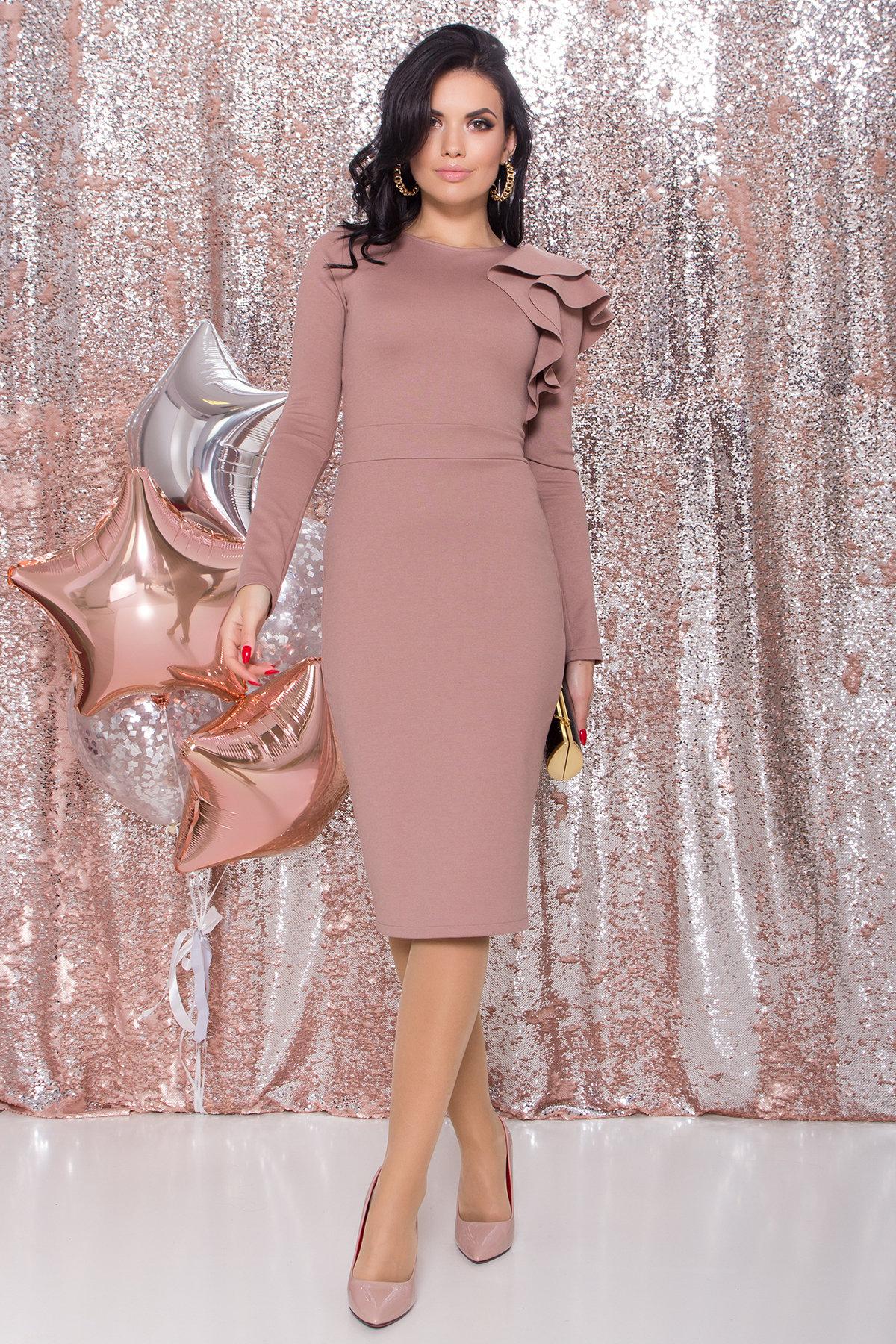 Платья от украинского производителя Платье Оникс 8367