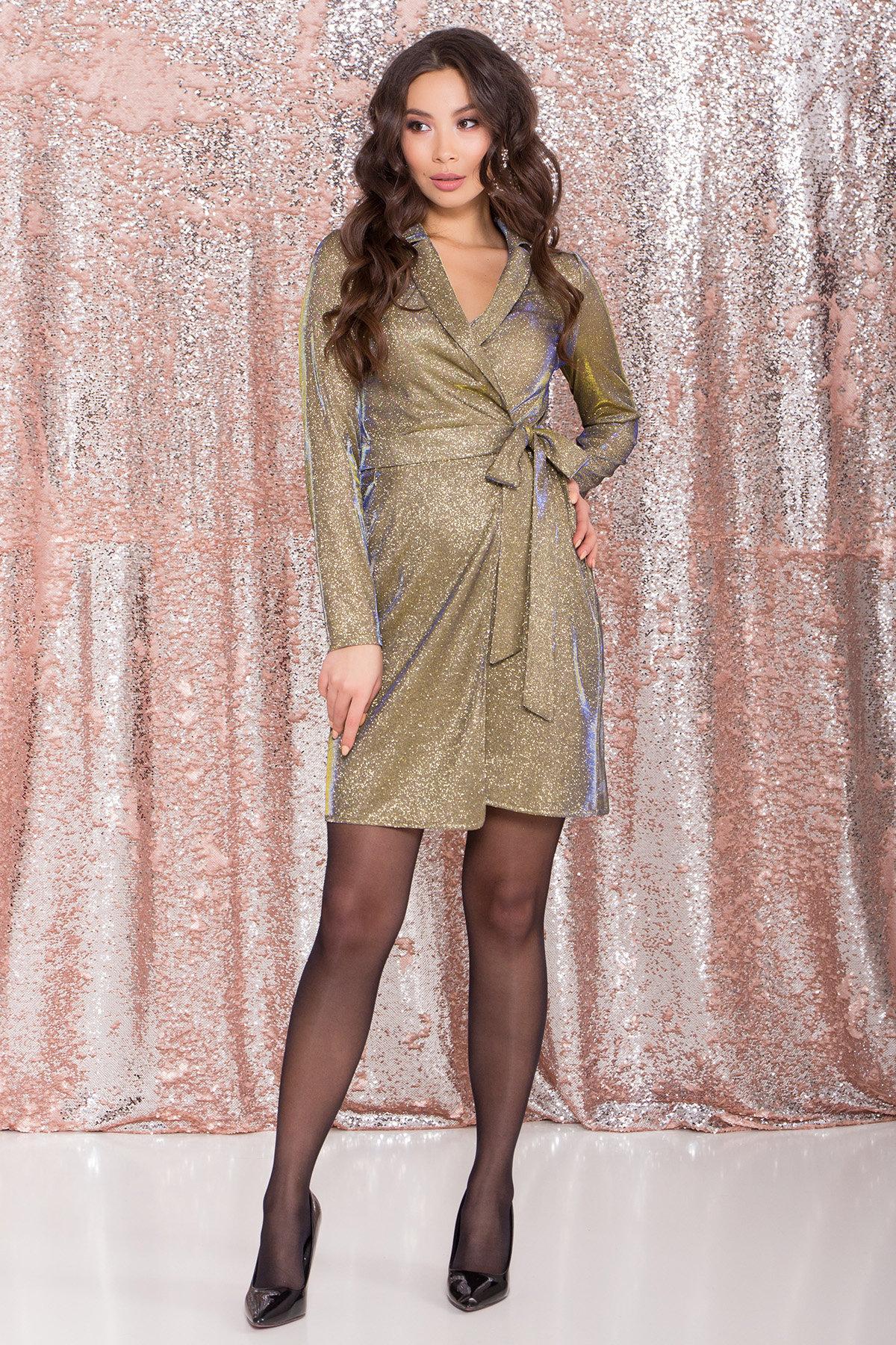 Платье оптом от производителя Modus Платье Шати 8686