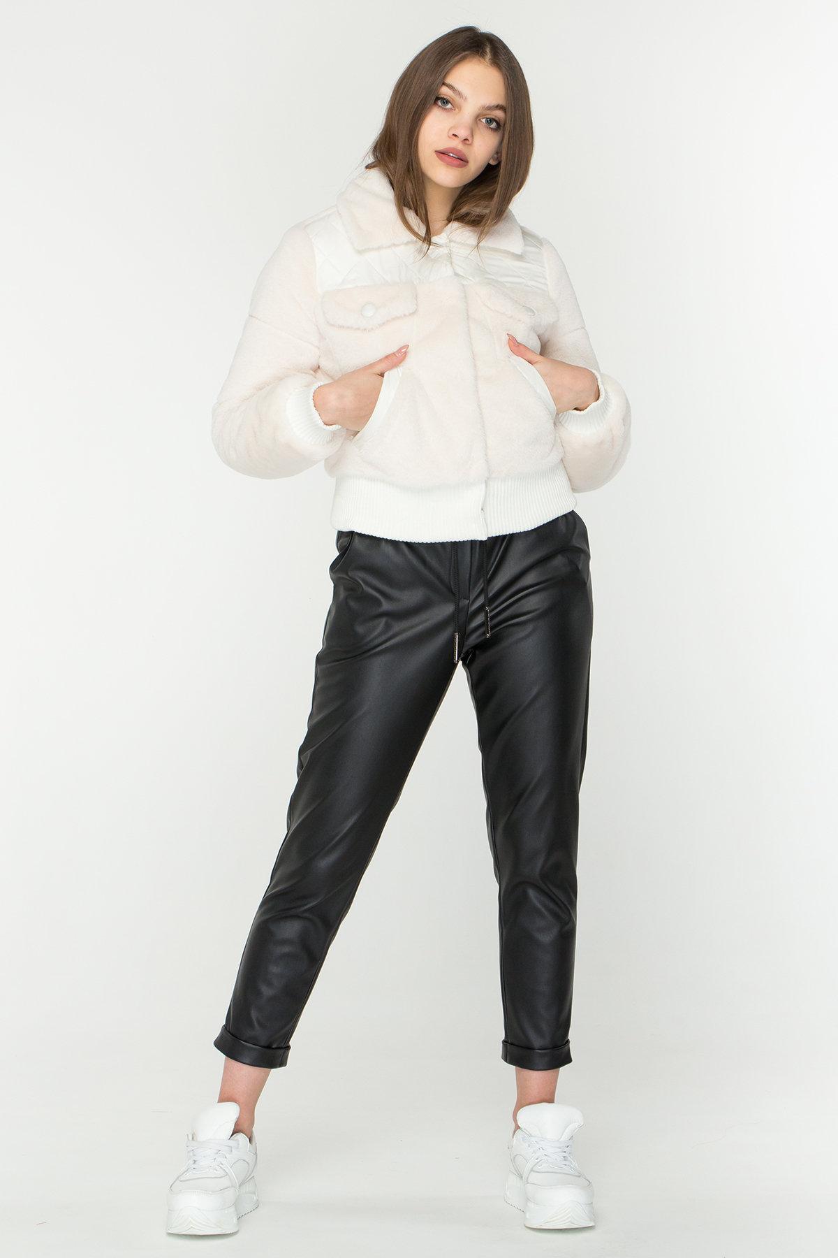 купить куртки женские Стильная куртка бомбер Рино 8720