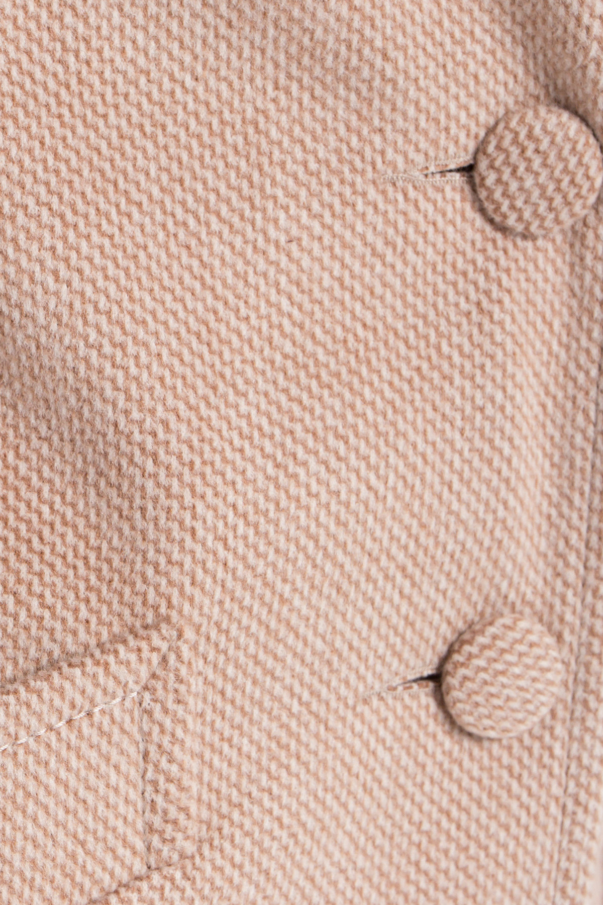 Кашемировое пальто Вейсона 8803 АРТ. 45176 Цвет: Кофе - фото 6, интернет магазин tm-modus.ru