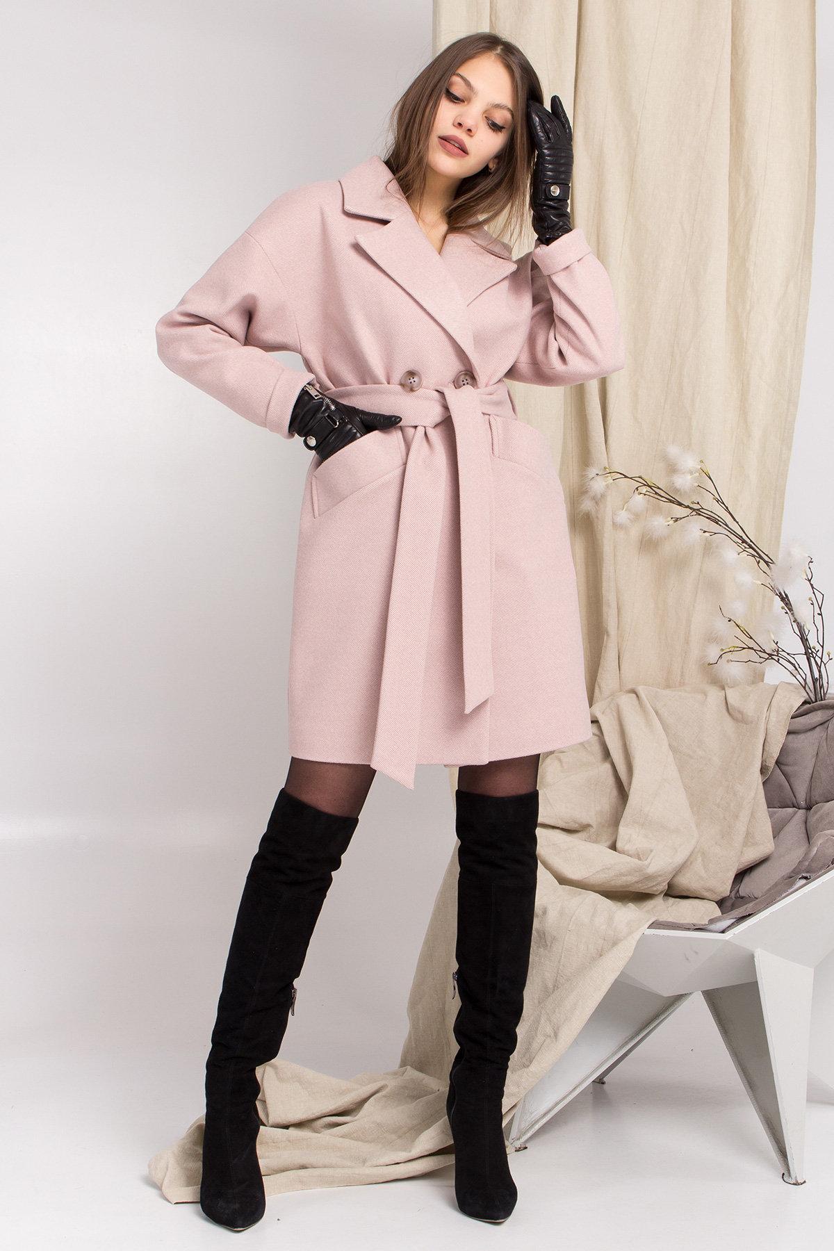 Пальто демисезонное женское Украина Modus Пальто Сенсей 8907