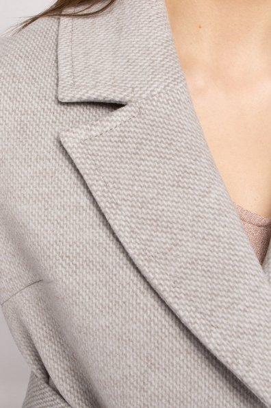 Пальто Вейсона 8803 Цвет: Олива