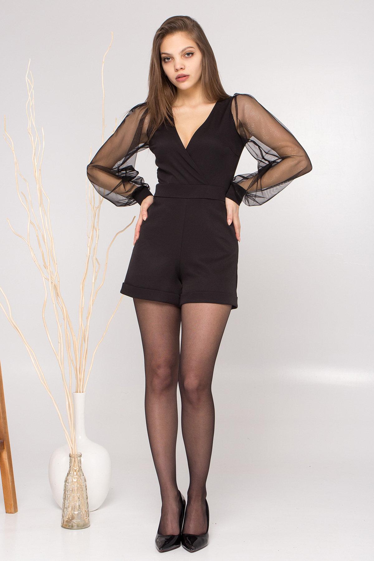 Купить платья оптом в Украине от Modus комбинезон Набель 8899