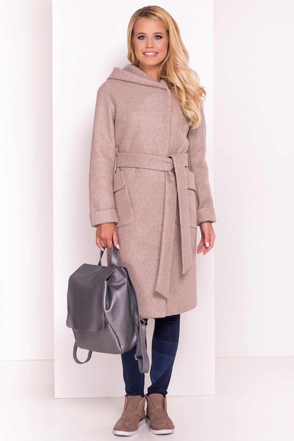 Купить пальто демисезонное от Modus Пальто Анджи 7806