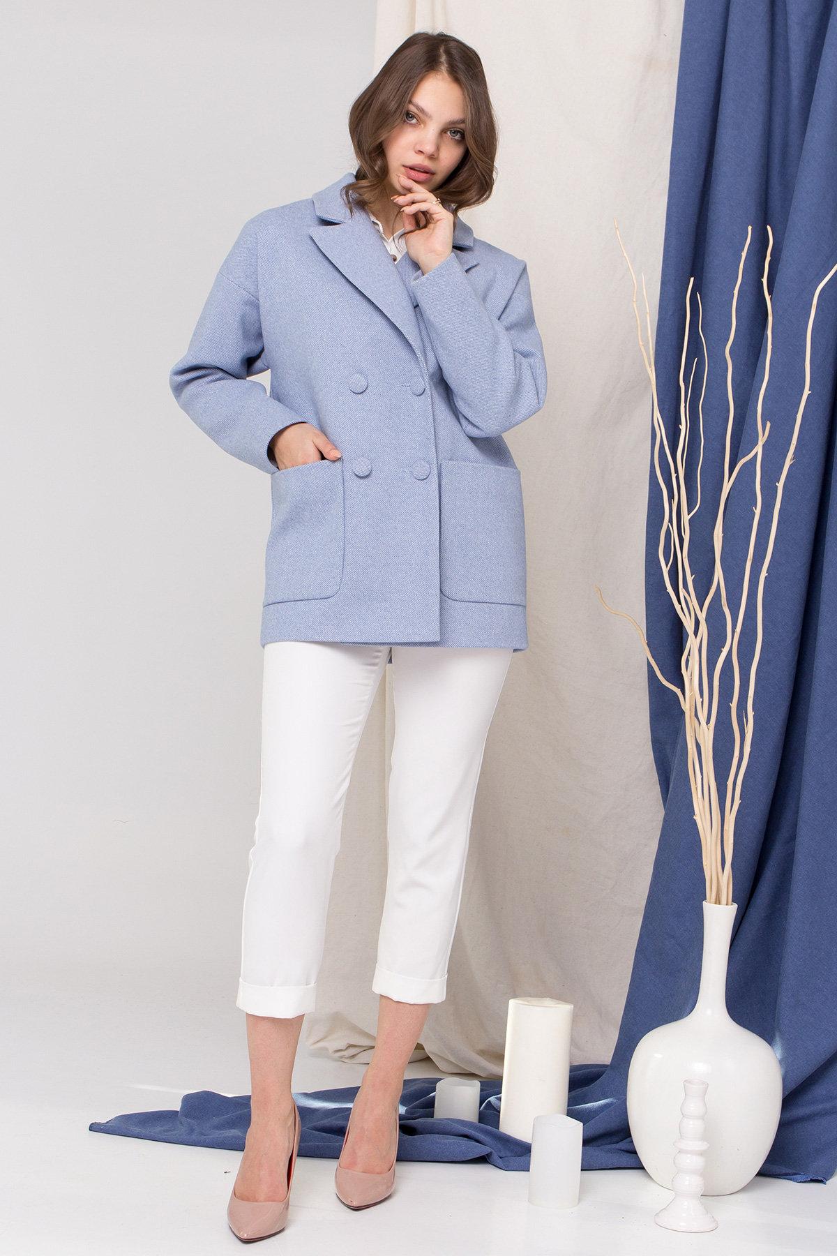 Пальто женское демисезонное интернет магазин TM Modus Пальто Мансера 8987