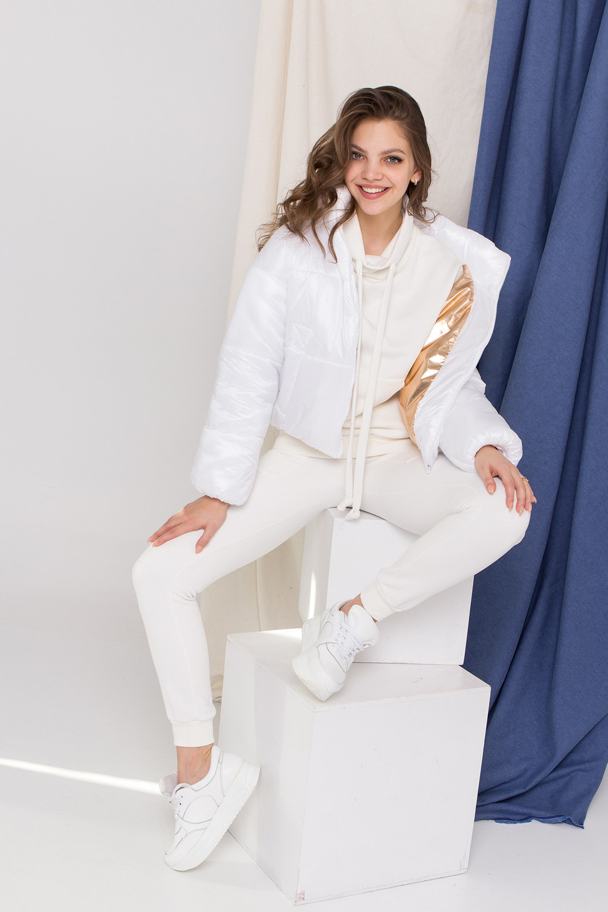 куртки оптом Украина  Куртка Драйв 8989