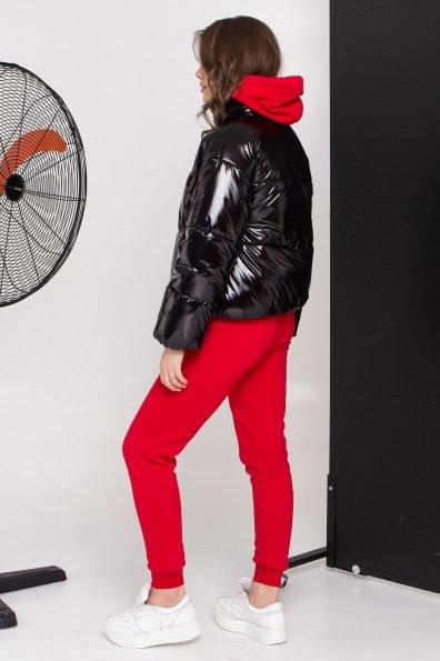 Куртка Драйв 8989 Цвет: Черный