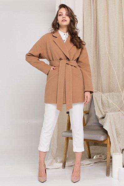 Купить Бонд кашемир турецкий пальто 9004 оптом и в розницу