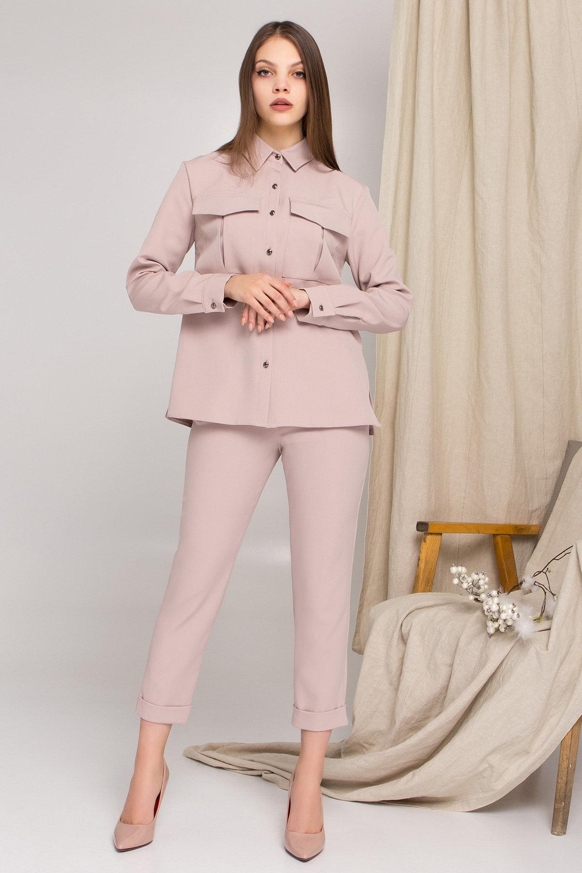 Оптом женские костюмы от Modus Костюм Селви 8931