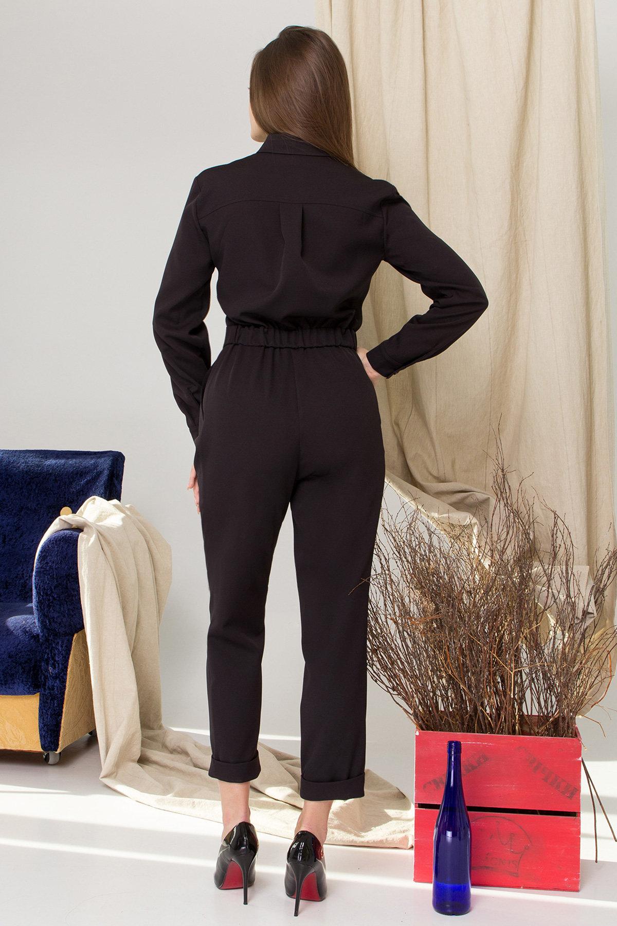 Комбинезон Сафира 8953 Цвет: Черный