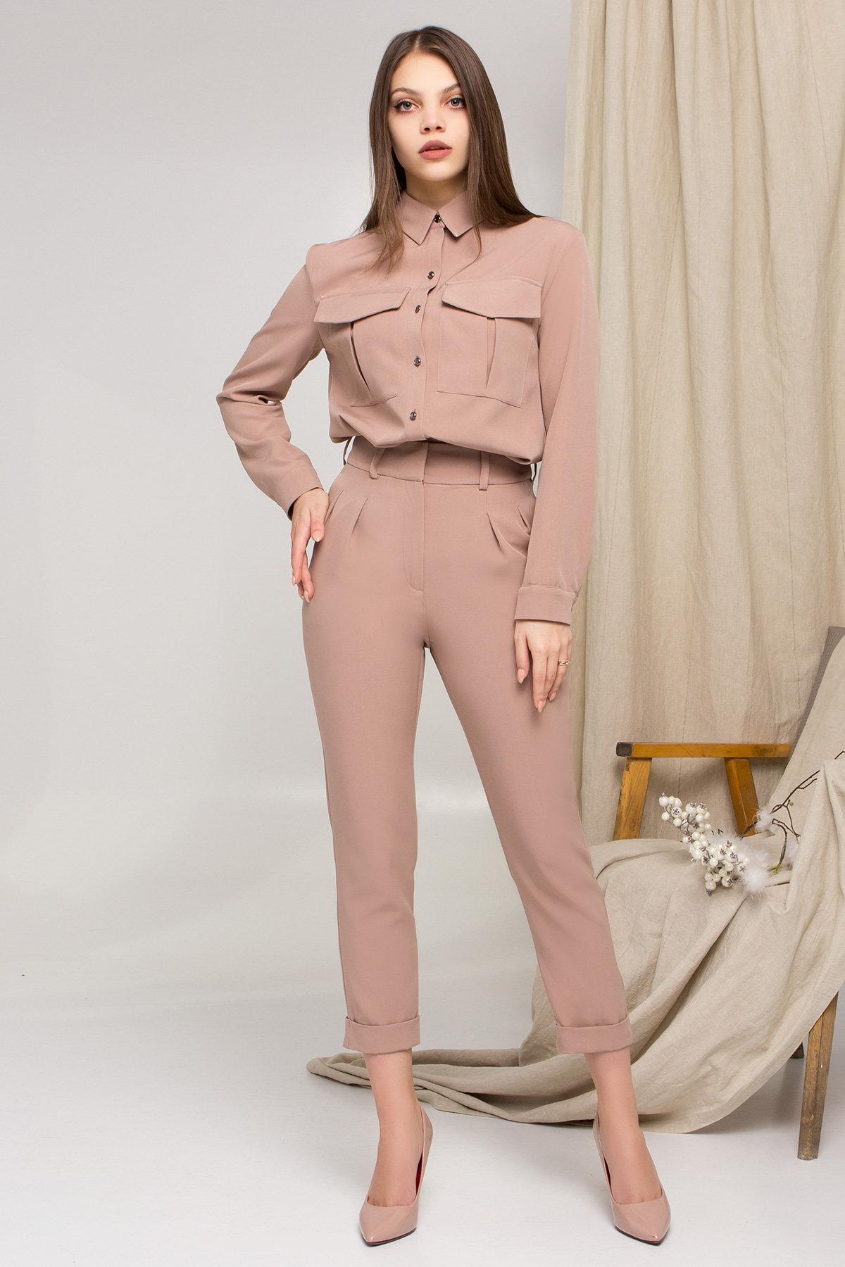 Купить женские костюмы оптом  Костюм Селви 8931
