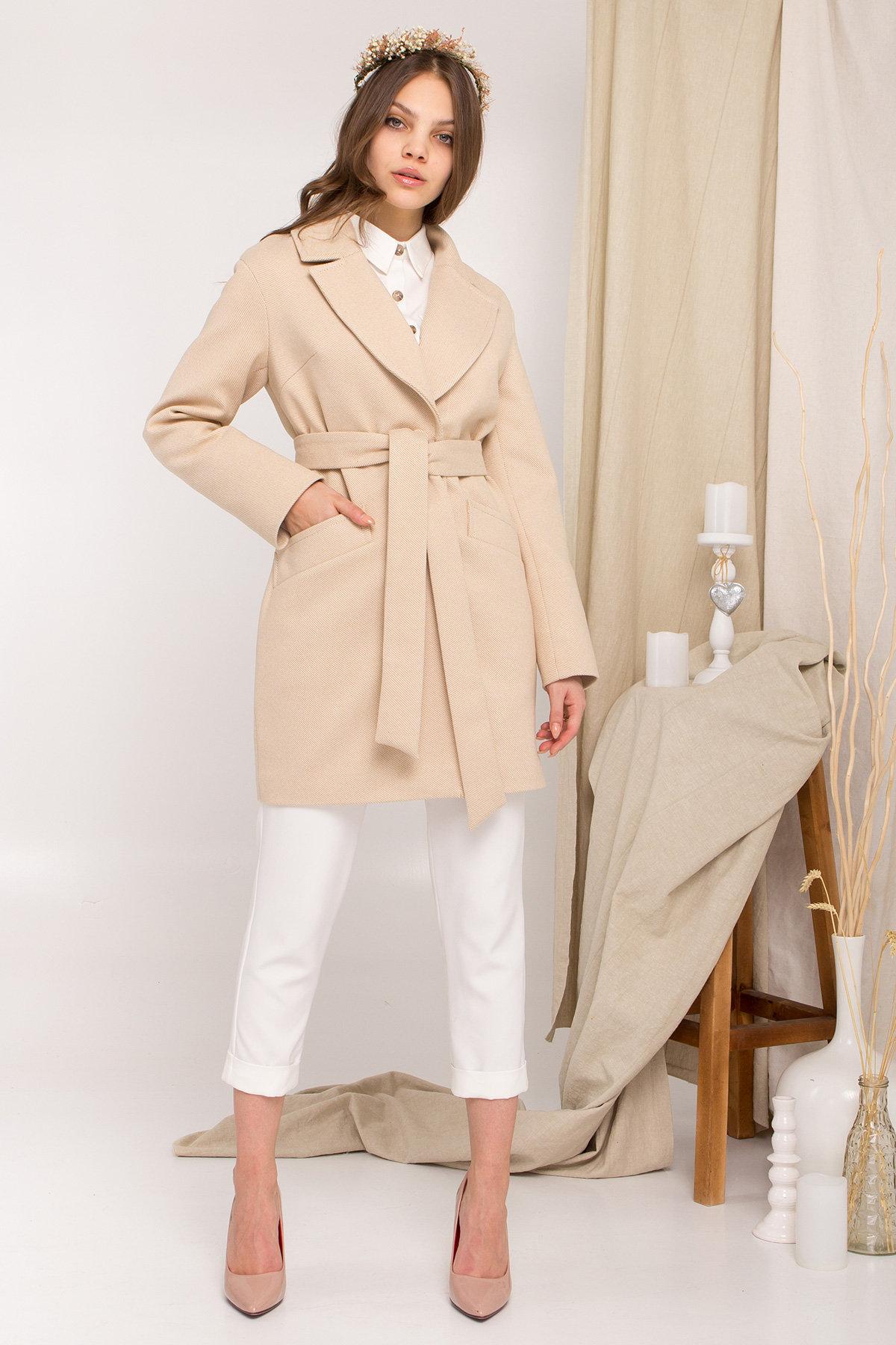 Купить пальто демисезонное от Modus Пальто Вейсона 9012