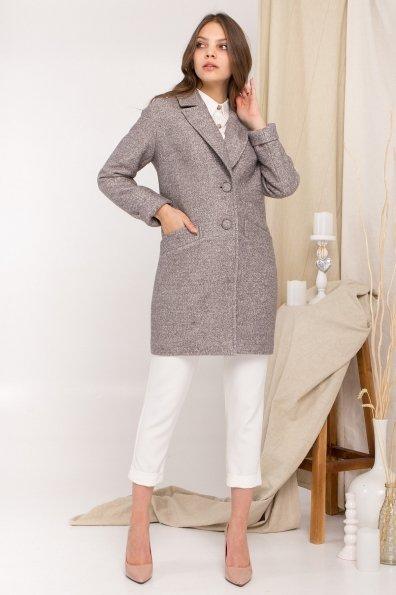 Купить Вейсона шерсть букле мелкое пальто 9042 оптом и в розницу