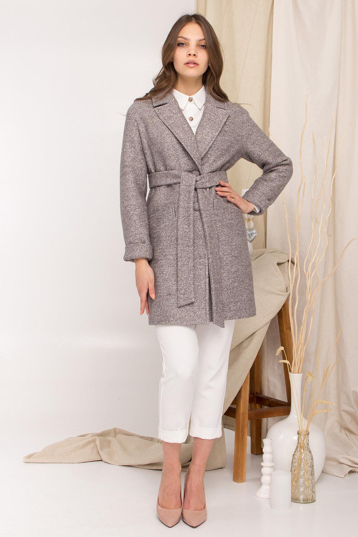 Магазины женского демисезонного пальто от Modus Пальто Вейсона 9042