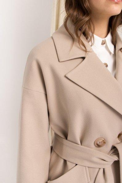 Пальто Сенсей 9006 Цвет: Бежевый