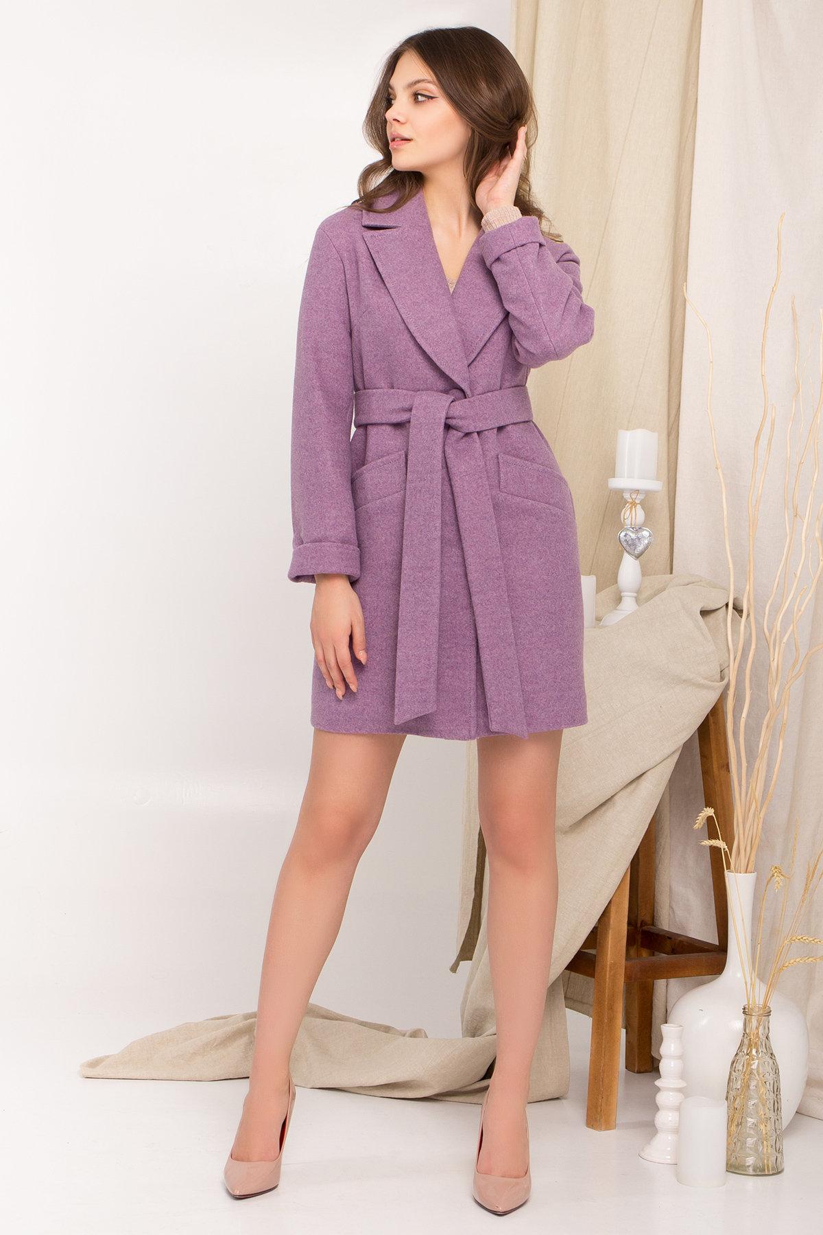 Пальто демисезонное женское Украина Modus Пальто Вейсона 8801