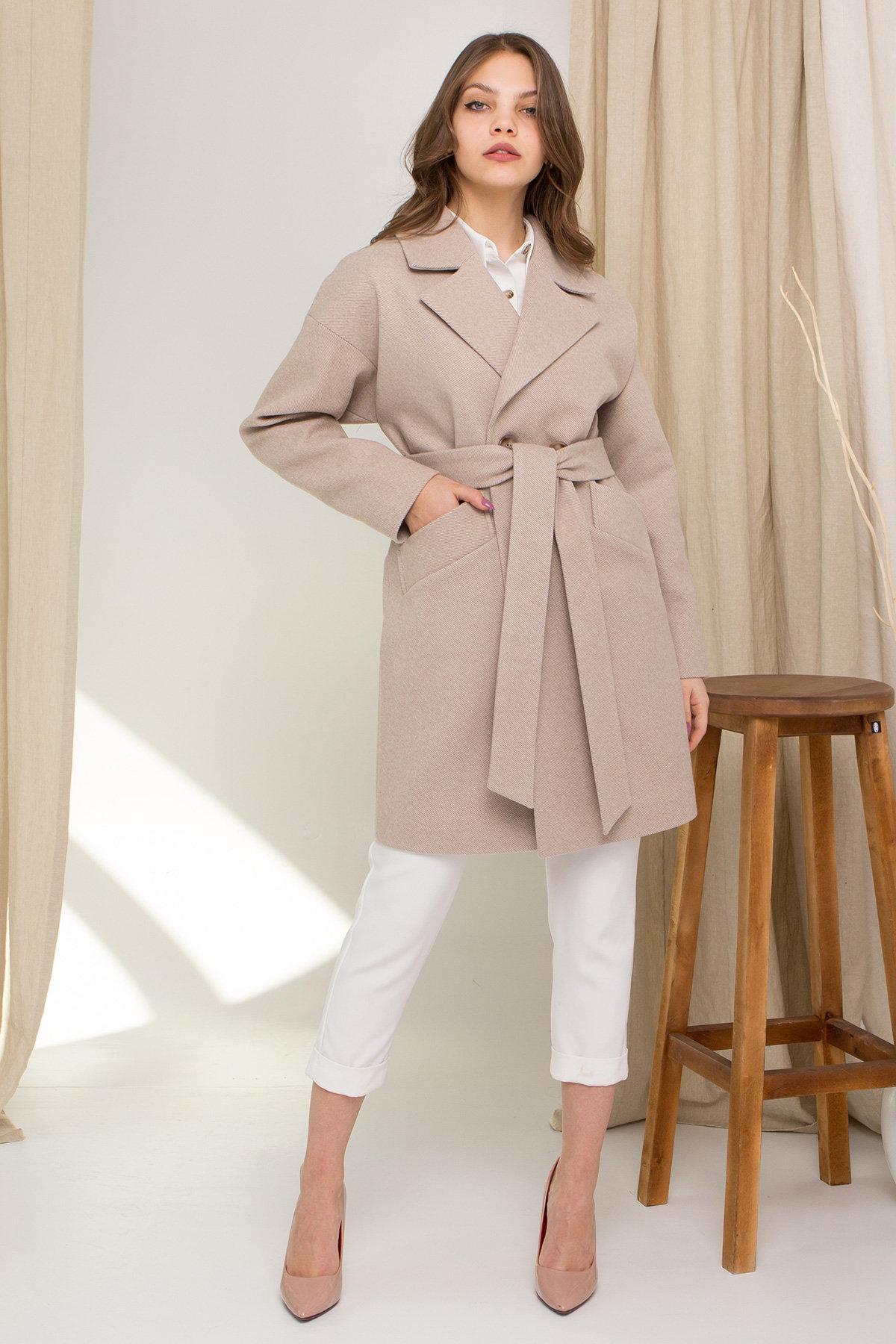 Купить пальто женское демисезонное от Modus Пальто Сенсей 8907