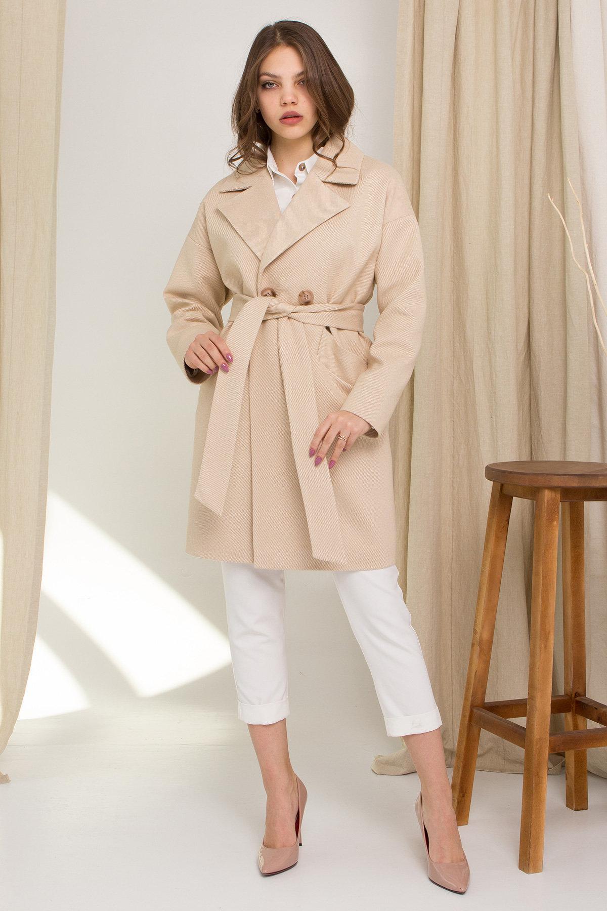 Демисезонное пальто от производителя Modus Пальто Сенсей 9055