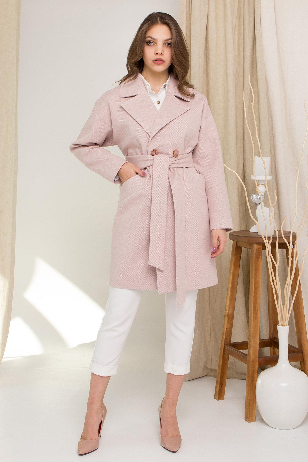Демисезонного пальто оптом ТМ Modus Пальто Сенсей 8905