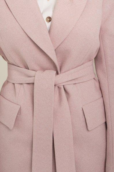 Пальто Корси 8943 Цвет: Пудра 2