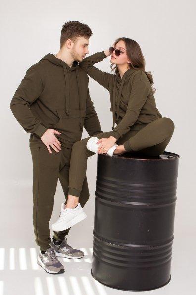 Купить Хелс 3х нитка трикотаж прогулочный костюм 8957 (МУЖСКОЕ) оптом и в розницу