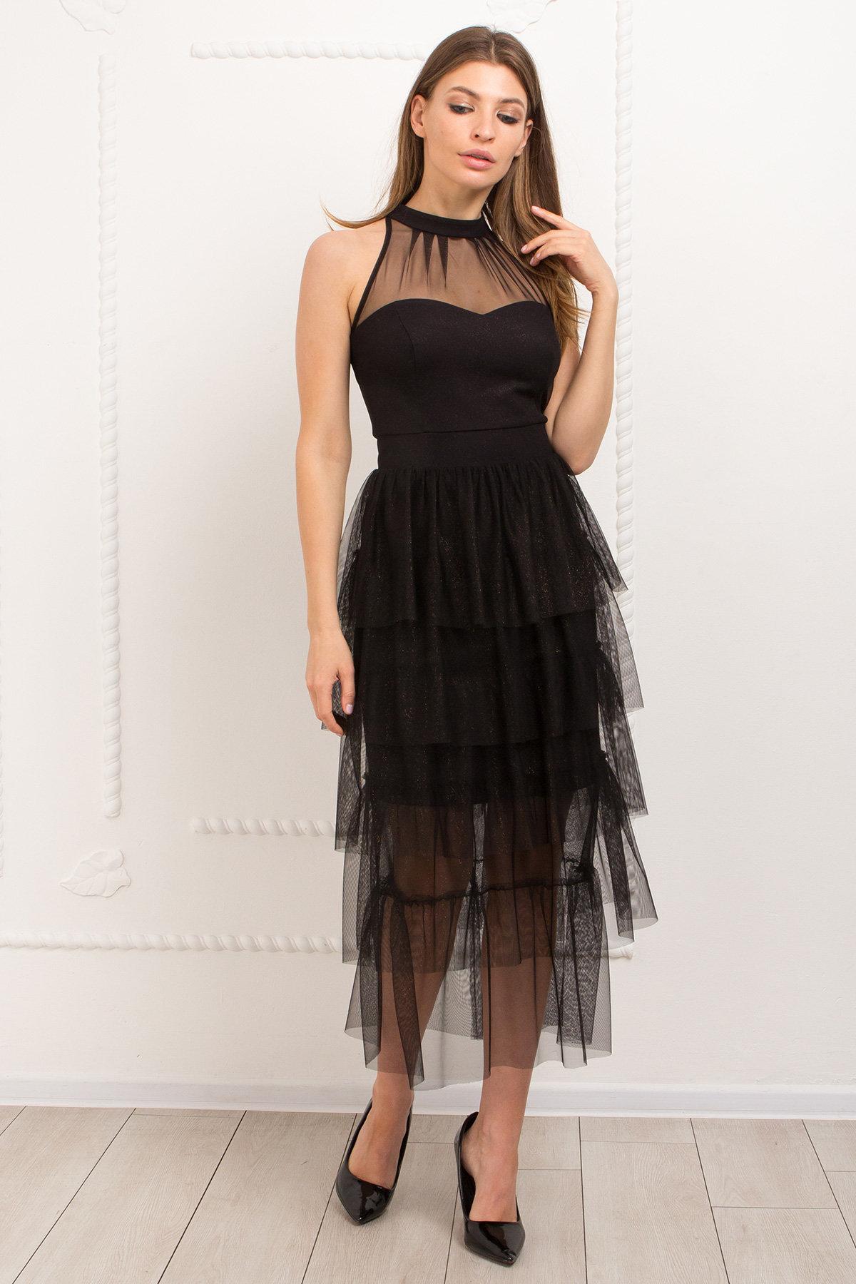 Купить платья оптом в Украине от Modus Платье Романа 9016