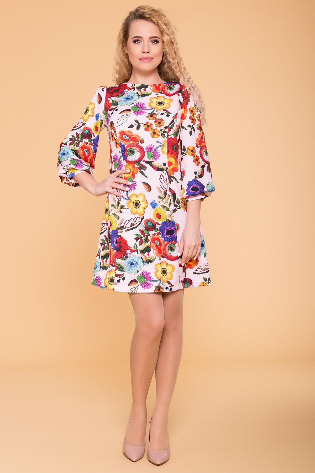 Купить платье в Харькове Платье Клеопатра 6662