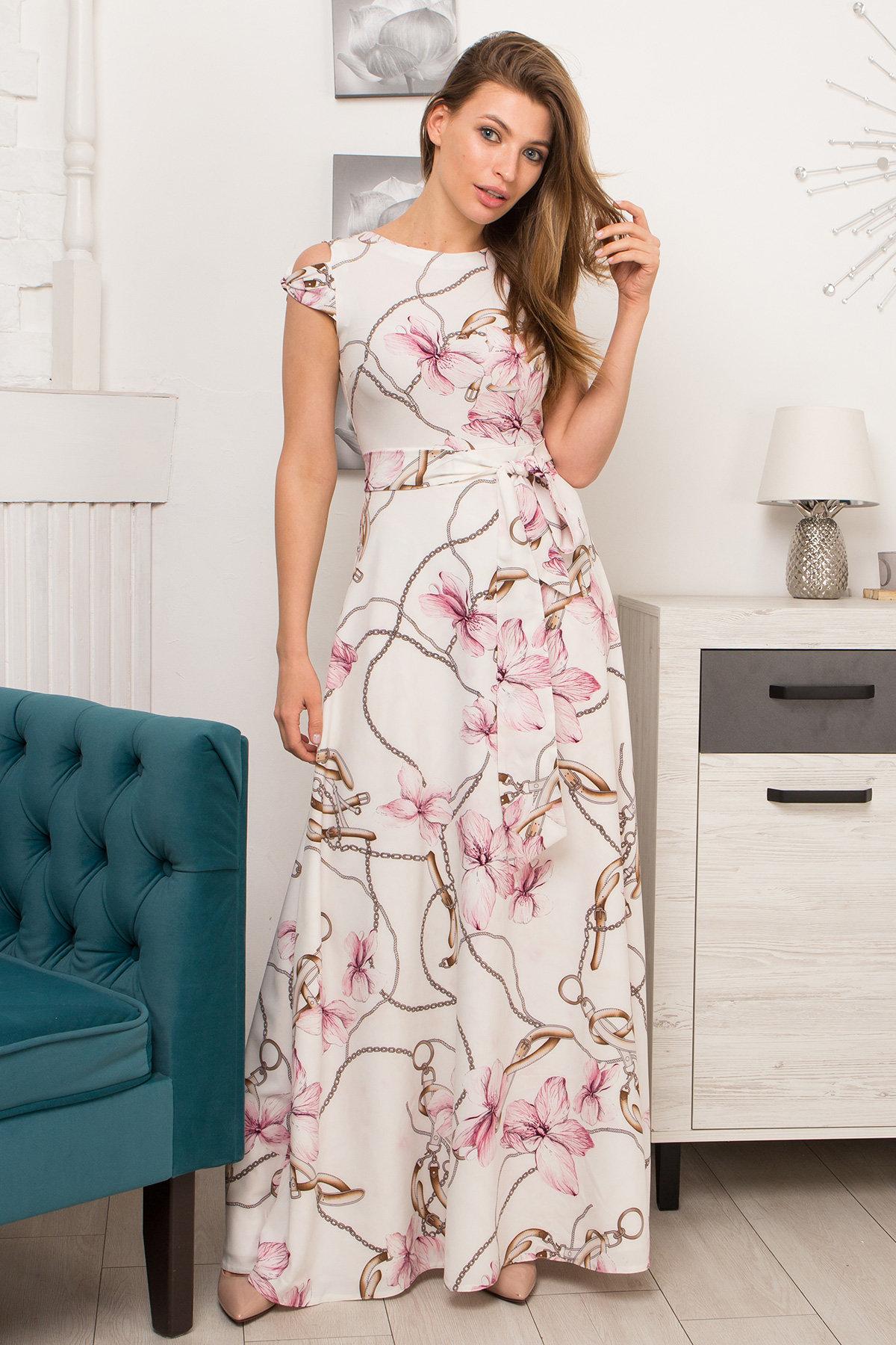Платье оптом от производителя Modus Платье Жане 9099