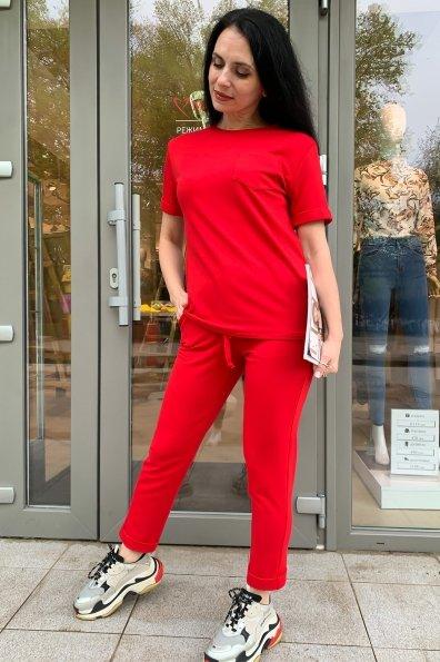 Костюм Мови 9175 Цвет: Красный