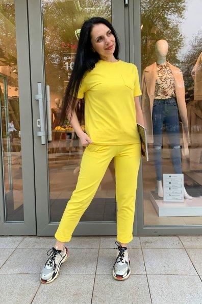 Костюм Мови 9175 Цвет: Желтый