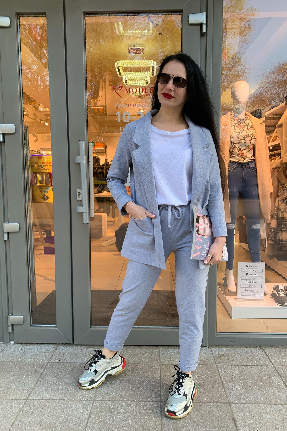 Женская одежда оптом от производителя Костюм Морган 9182