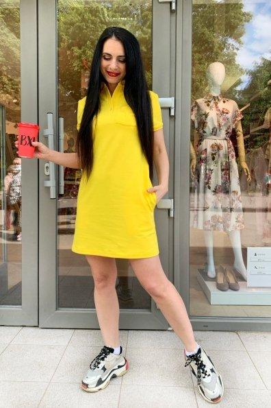 Купить Валео трикотаж двунитка турция тонкий платье 9261 оптом и в розницу