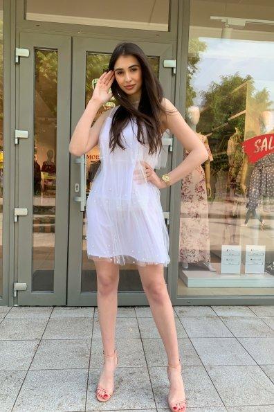 Стефанель софт платье 9103