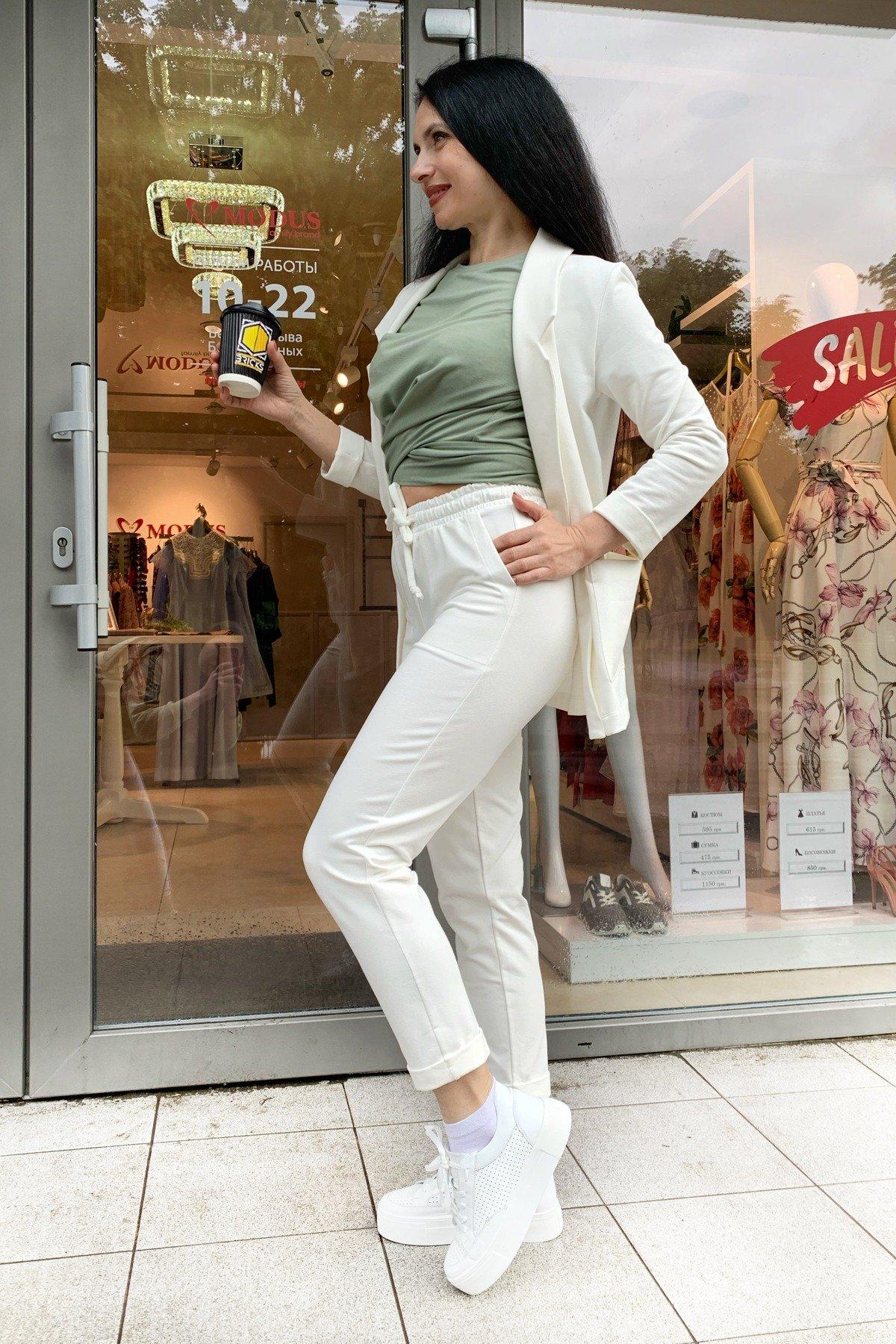 Купить женскую одежду оптом Костюм Морган 9182