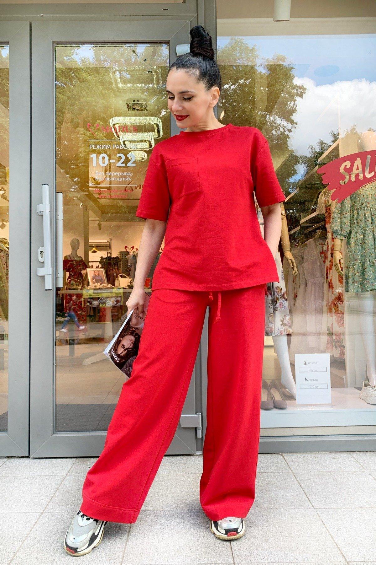 Женские костюмы оптом от производителя Modus Костюм Джокер DONNA 9299