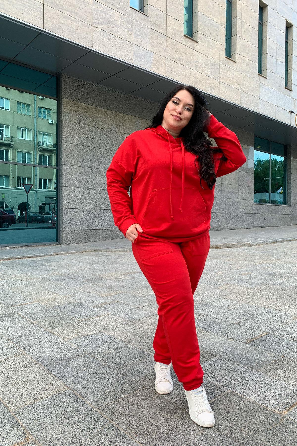 Костюм Викки DONNA 9320 Цвет: Красный