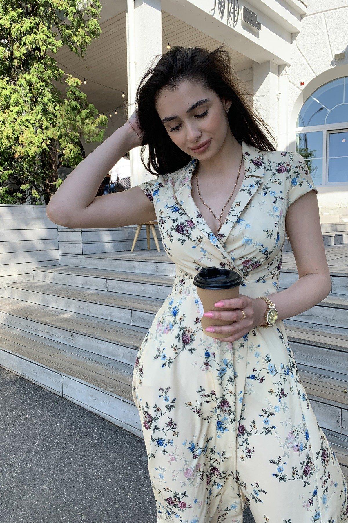 Платья от украинского производителя Платье Малья 9088