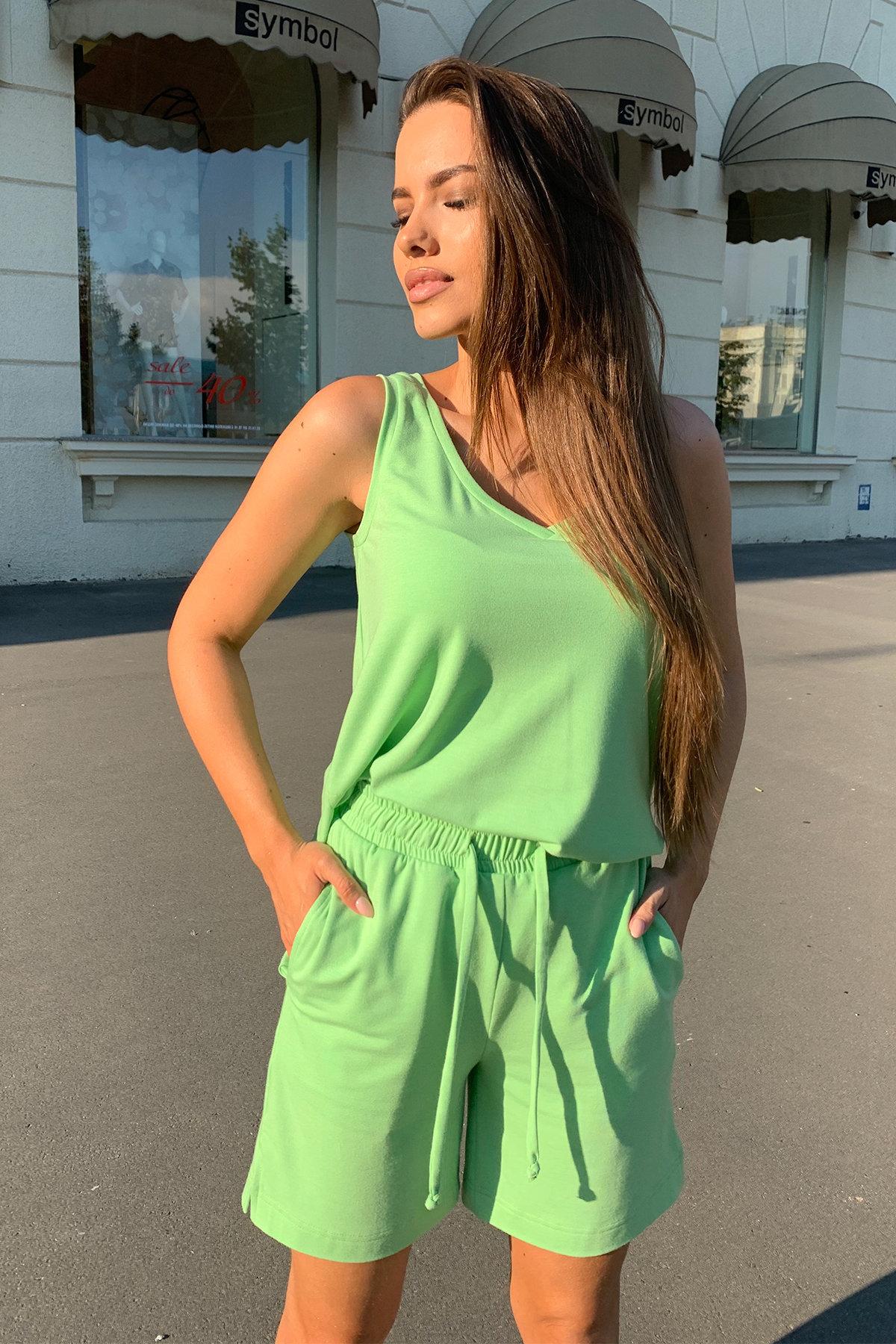 Женская одежда оптом от производителя Костюм Брют 9430