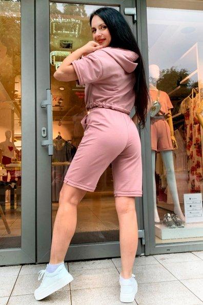 Купить Фрутти трикотаж двунитка турция костюм 9312 оптом и в розницу