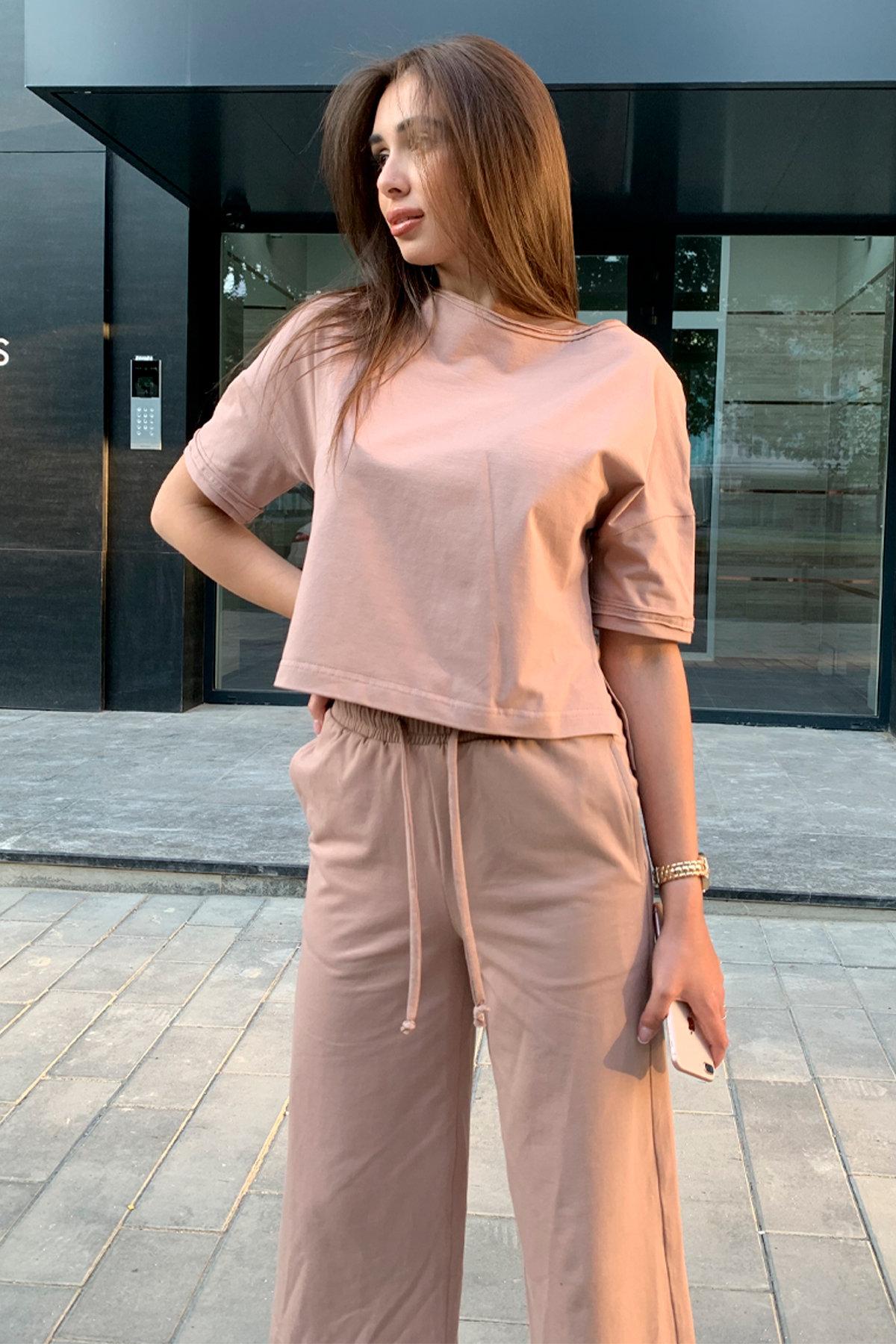 Женская одежда оптом от производителя Костюм Эра 9418