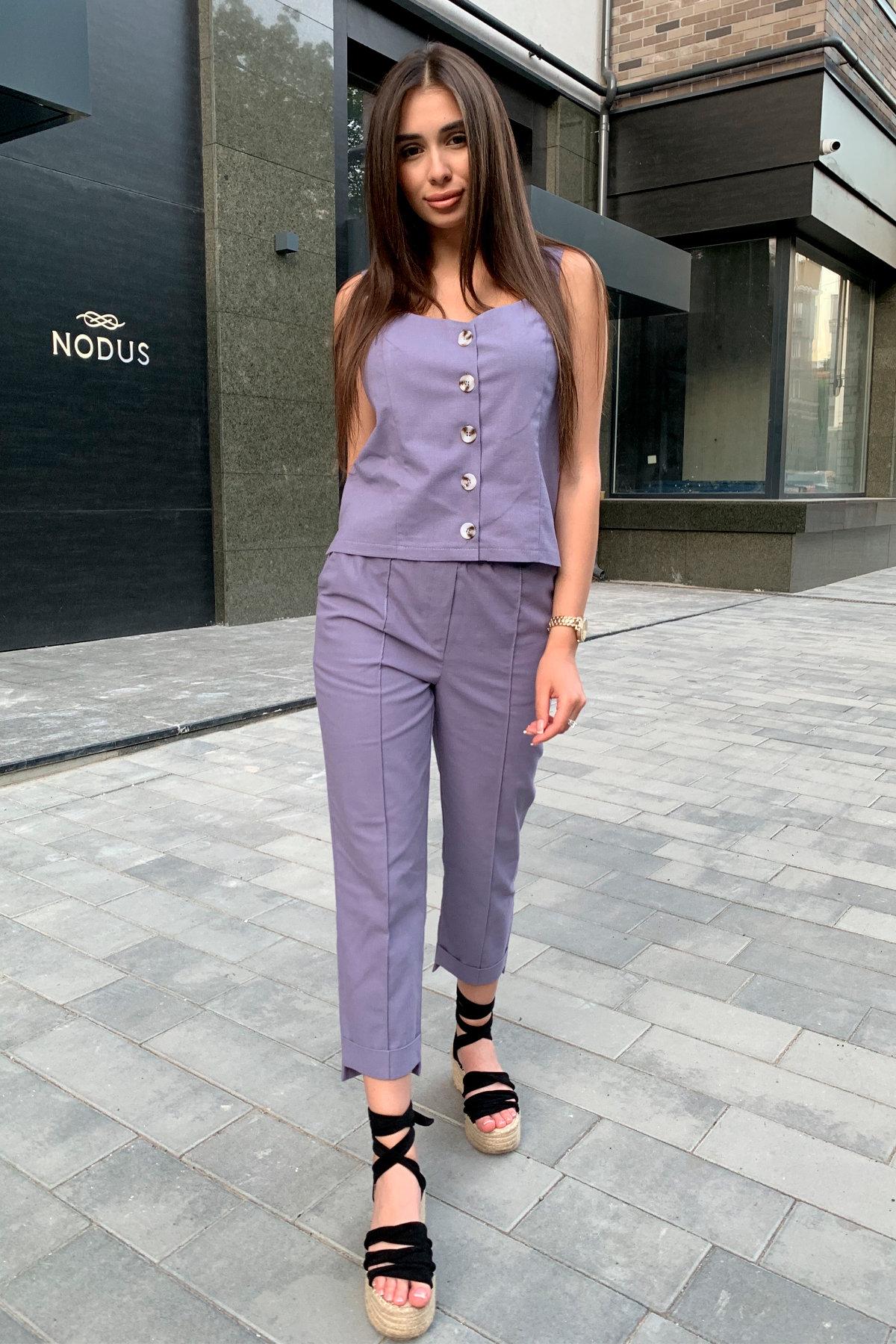 Женская одежда оптом от производителя Костюм Корс 9480