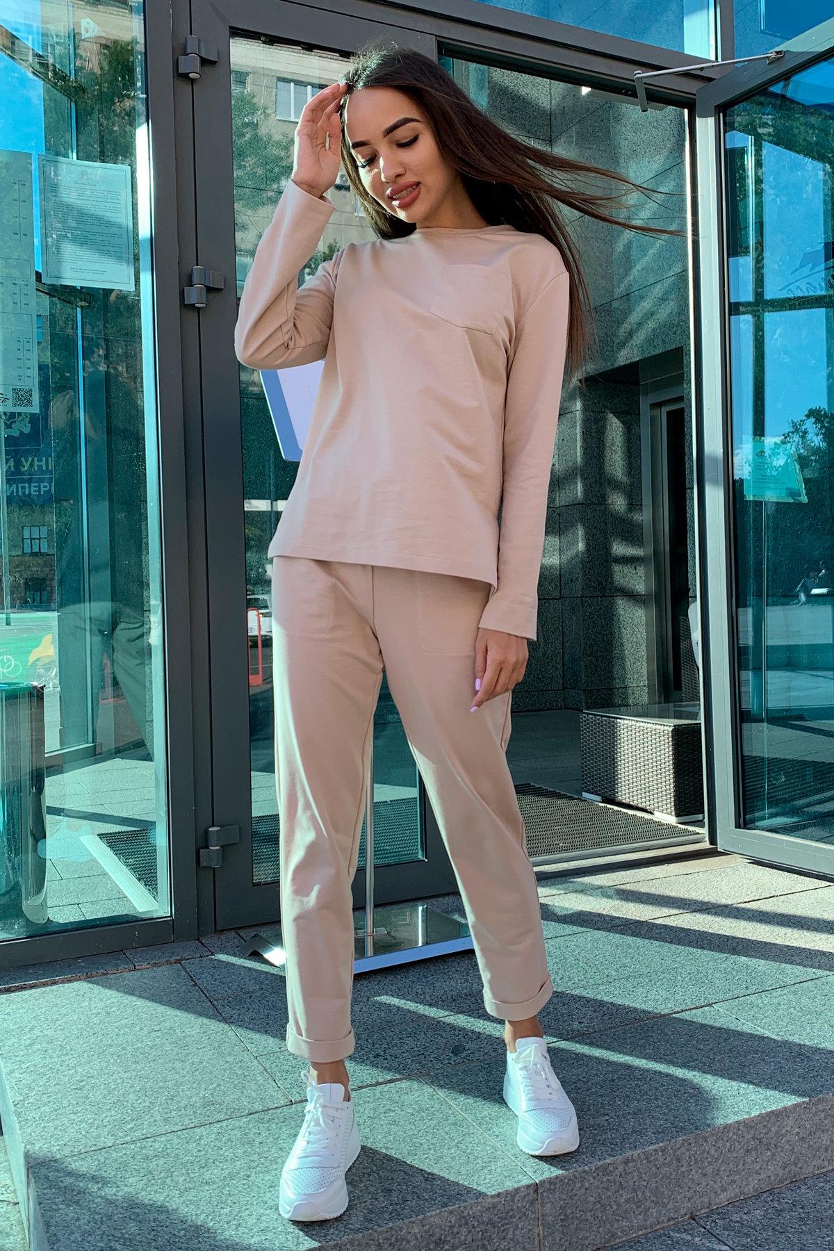 Женская одежда от производителя Modus Мови  прогулочный костюм из трикотажа двунитка  9546