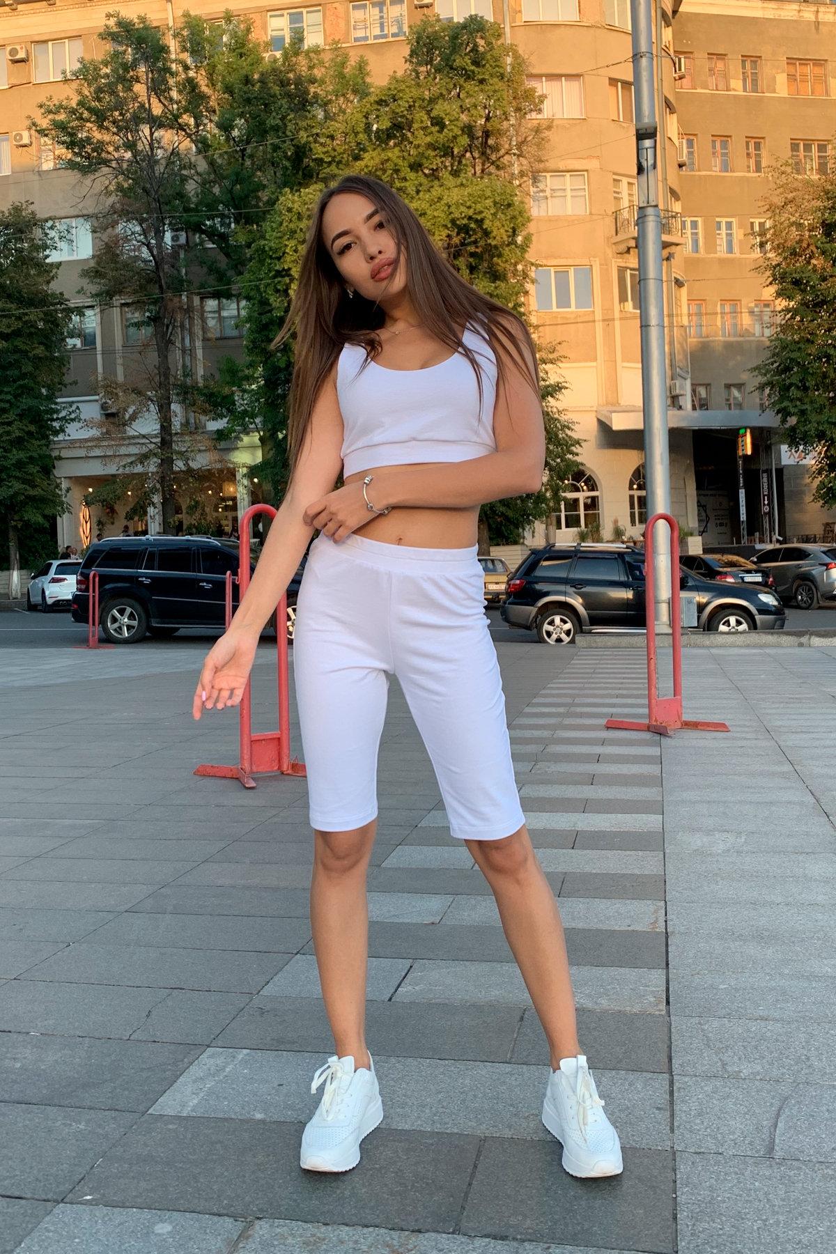 Костюм Киджо 9559 АРТ. 45888 Цвет: Белый - фото 9, интернет магазин tm-modus.ru