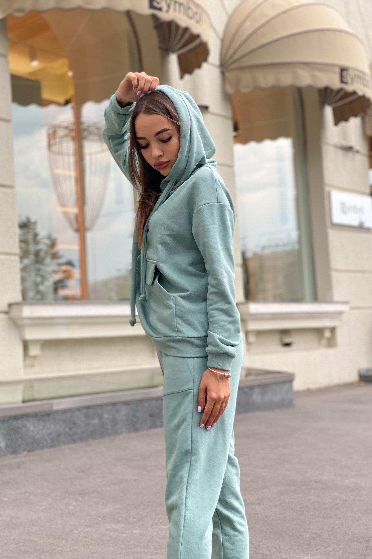 Костюм Бруклин 8996 АРТ. 45899 Цвет: Олива - фото 3, интернет магазин tm-modus.ru