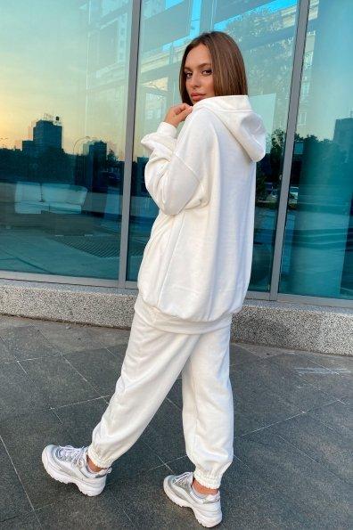 Купить Марион Oversize трикотаж 3х нитка костюм 9533 оптом и в розницу