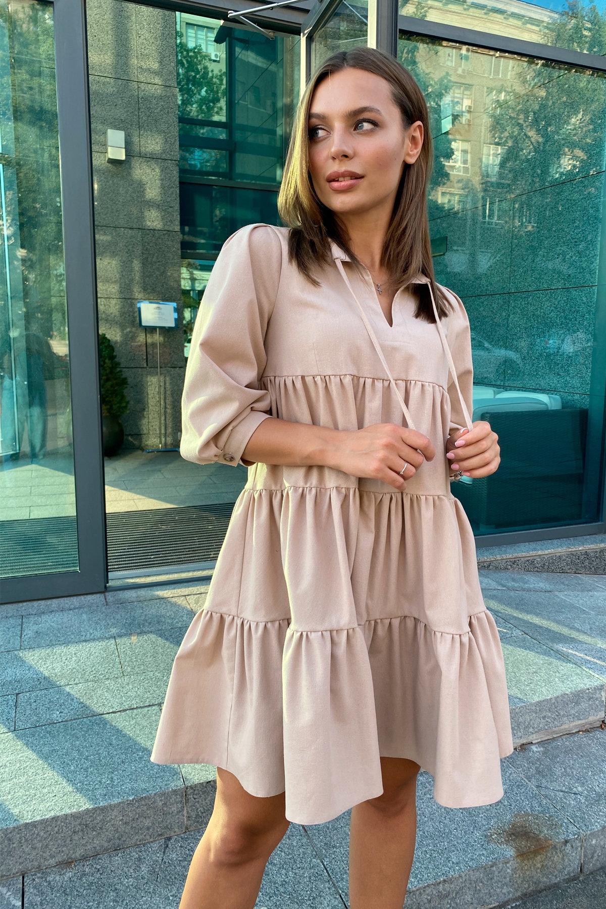 Платья Украина оптом от Модус Платье Нинель 9585